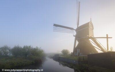 Oukoopse molen, 2019