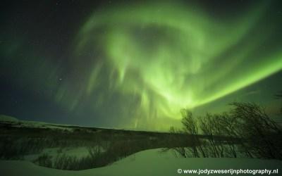 Noorderlicht, Finland, 2020
