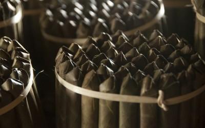 Myanmar, Kyaukme, sigarenmakerij