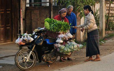 Myanmar, Kyaukme