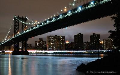 Brooklyn Bridge, NYC, 21-9-2014