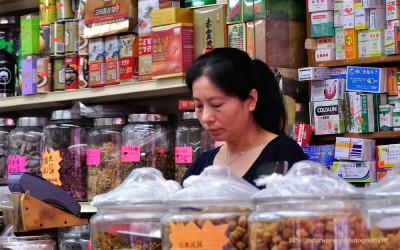 China Town NYC, 21-9-2014
