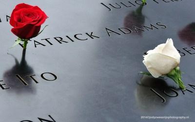 Ground Zero, NYC, 19-9-2014