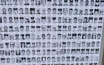 Ground Zero, NYC, 22-9-2014