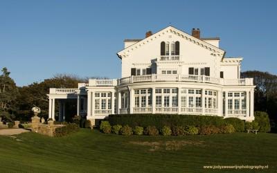 Mansion Seaweed, Newport RI, USA, 10-10-2015