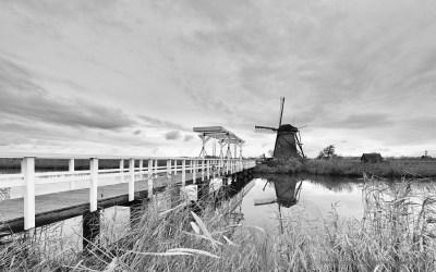 Molens van de Kinderdijk, 13-12-2015