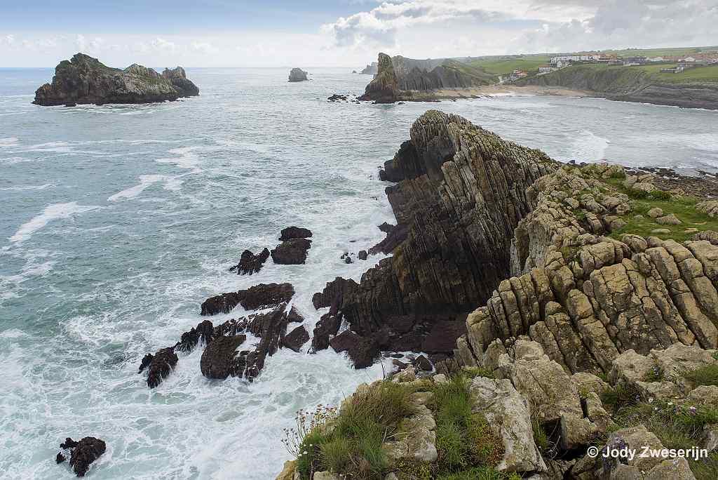 Noord-Spaanse kust