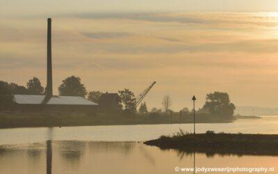 Steenfabriek Bosscherwaarden, 15-9-2020