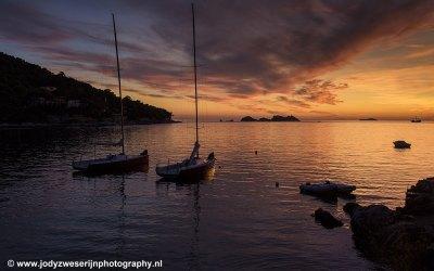 Dubrovnik, Kroatië, 2019