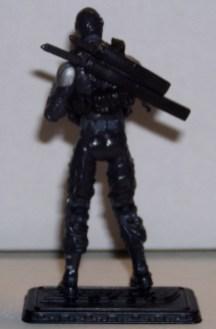 Ninja Showdown Snake Eyes