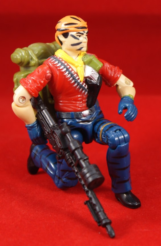Tiger Force Tunnel Rat
