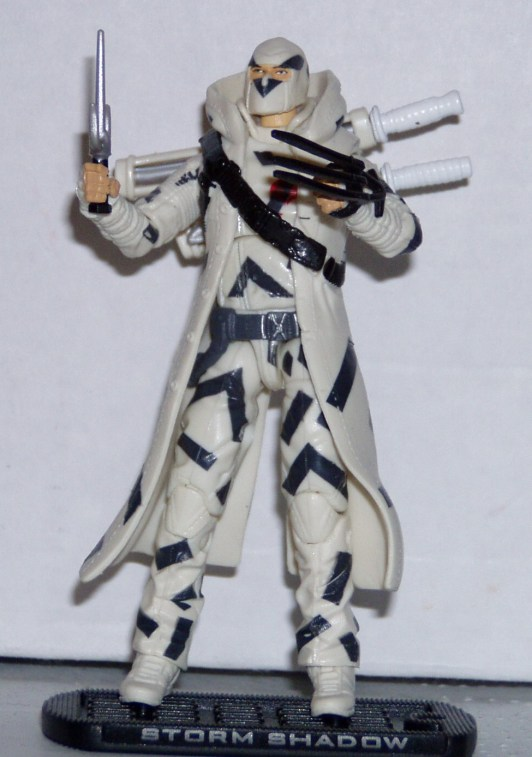 Arctic Threat Storm Shadow