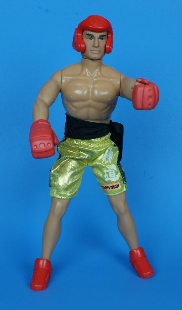 Action Man Kick Boxer (1996)