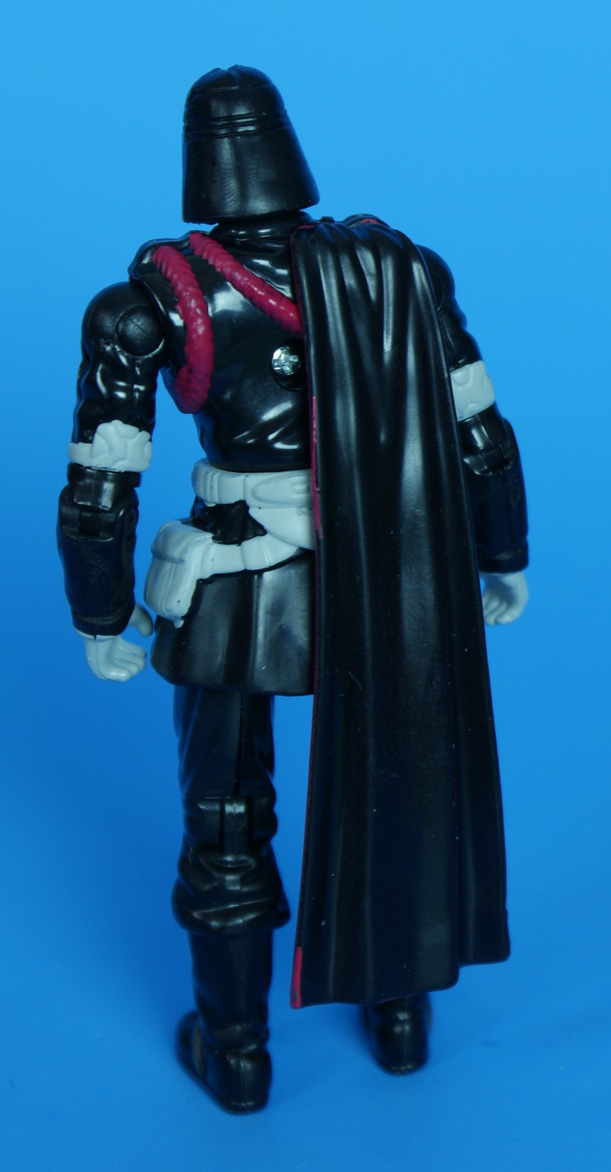 Cobra Commander (2004)