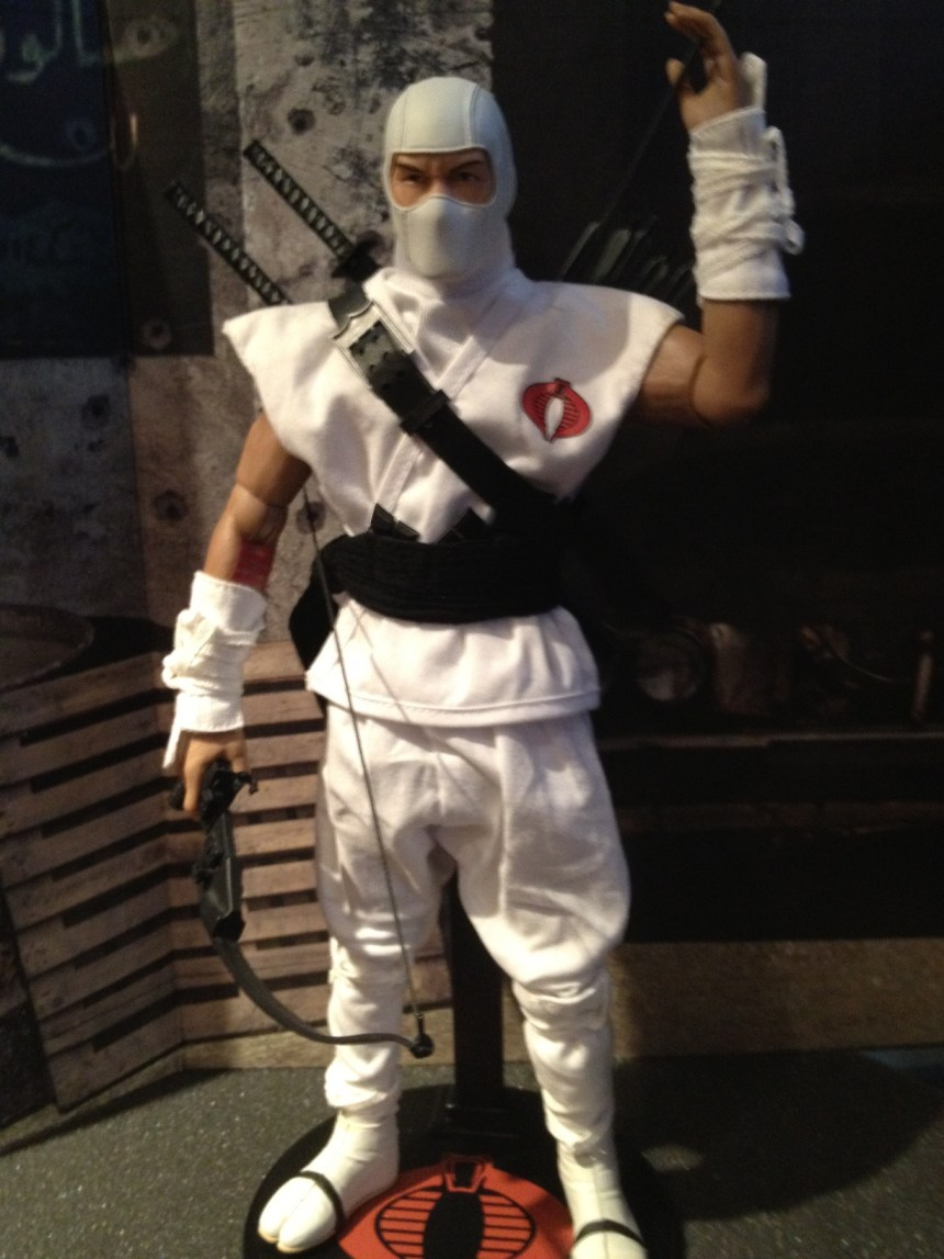 Storm Shadow (2009 Sideshow))