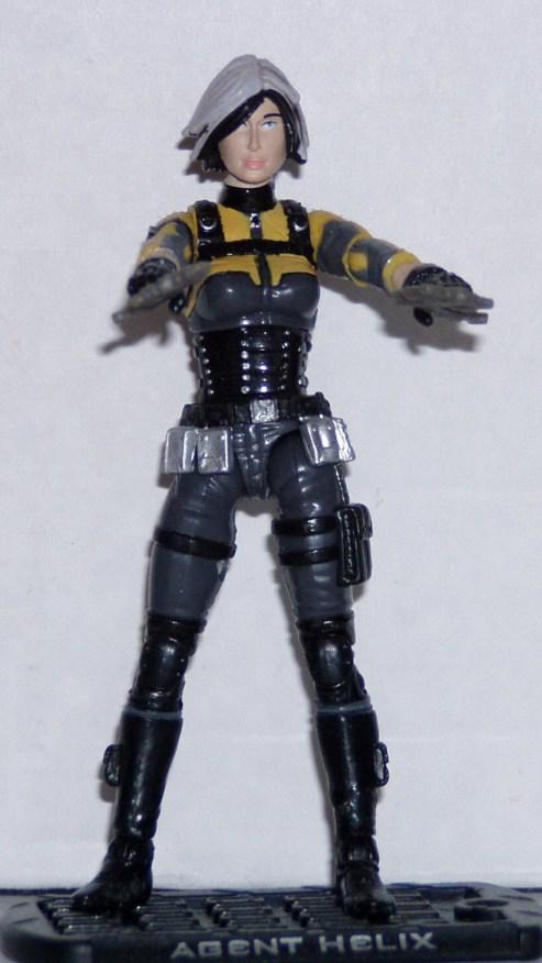Agent Helix