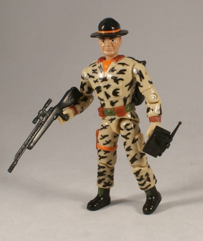 Rick Ranger (1999 CORPS!)