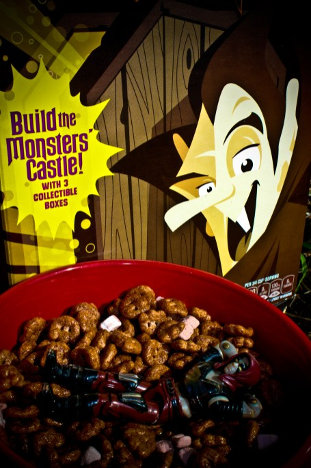 Monster Cereal 1