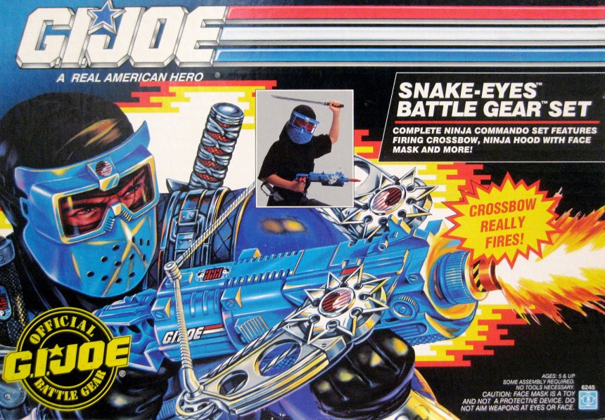 Snake-Eyes-Battle-Gear-Set