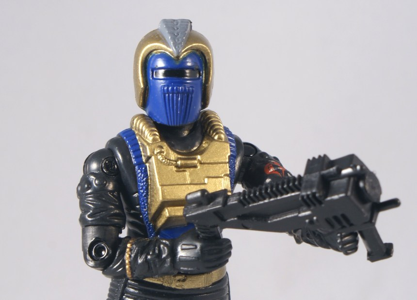 Black Dragon Trooper (2003)