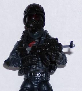 Pursuit of Cobra Shock Trooper