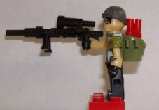 Kre-O Tunnel Rat