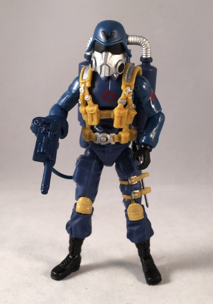 Cobra Air Trooper (2007)
