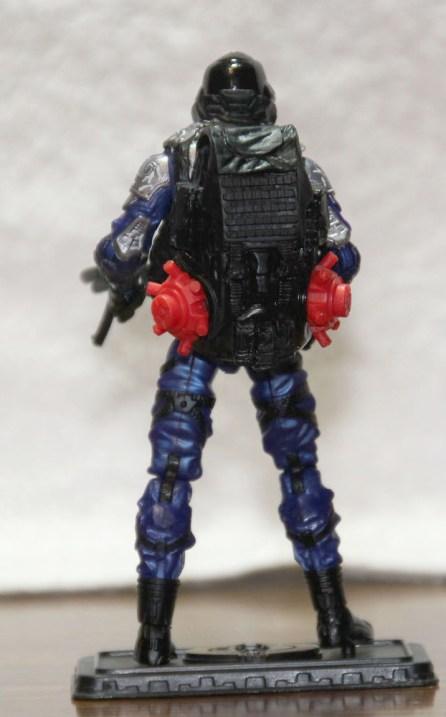 Cobra Elite Horseman (50th Anniversary)