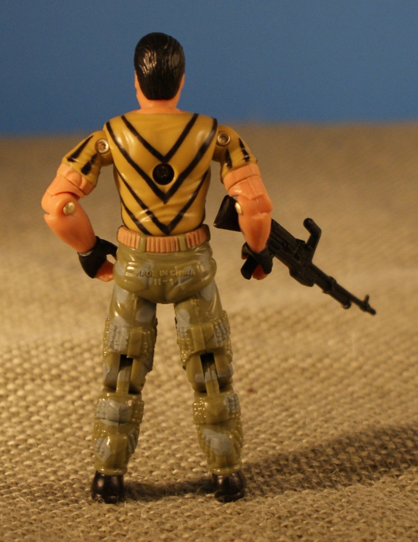 Big Brawler (2003 Tiger Force)