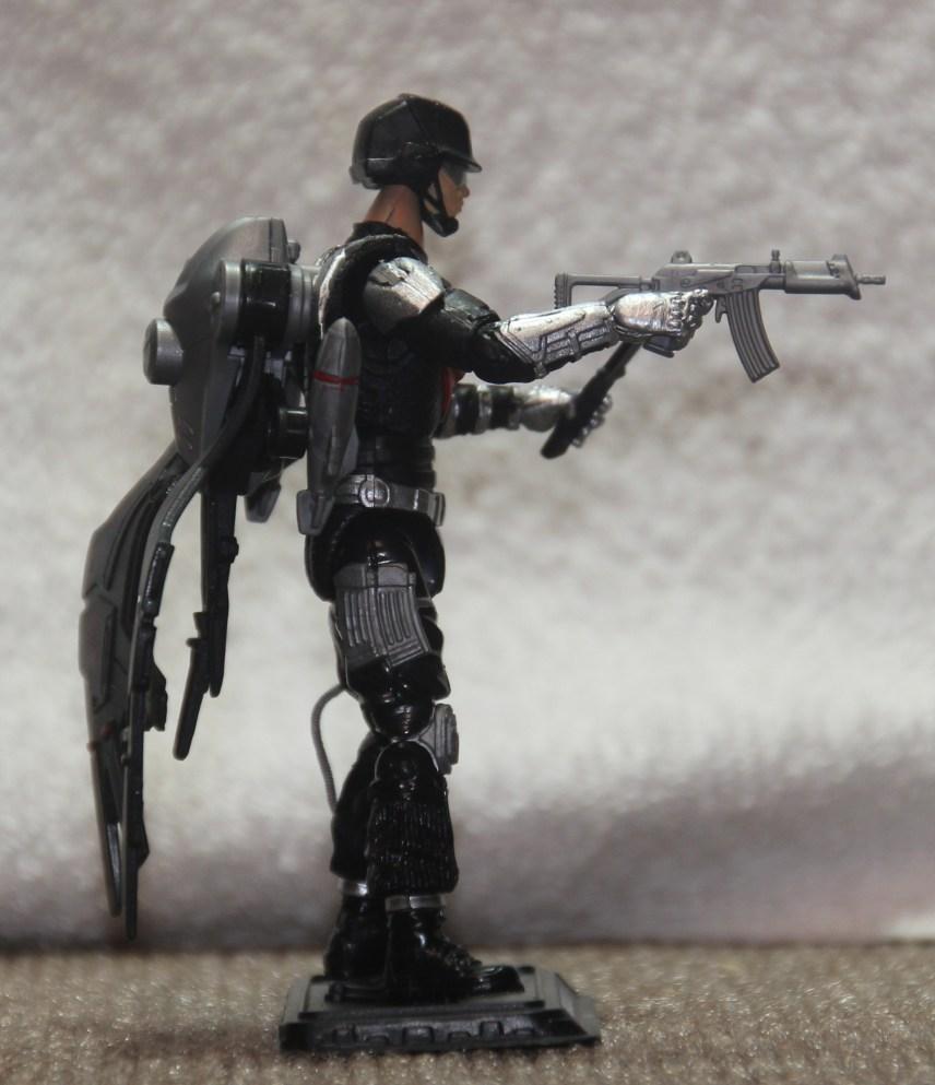 Black Vulture 02