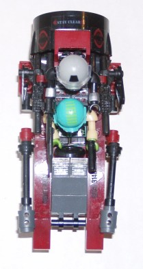 Kre-O Water Moccasin