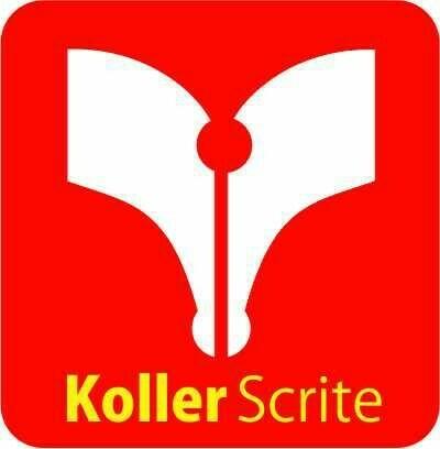 Koller Scrite Editorial