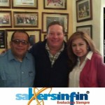 Entrevista en Saber sin fin (vídeo)