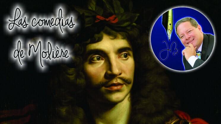 Las comedias de Molière   Sugerencia de lectura