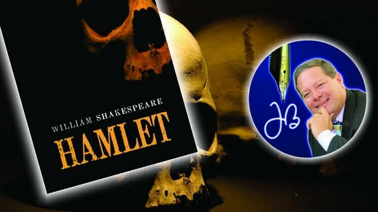 Hamlet de William Shakespeare- Vídeo sugerencias de lectura