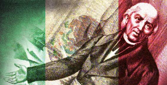 7 pensamientos de nuestros héroes mexicanos #14deoctubre