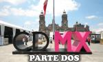 """CDMX: La ciudad del tipo """"no es mi problema"""" -Parte dos."""