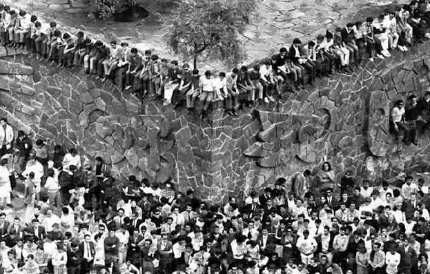 1968: Lo que sabemos de Tlatelolco son patrañas