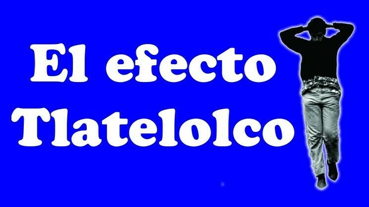 El efecto Tlatelolco, herida que no sana (Vídeo)