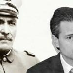 Dos usurpadores con 100 años de diferencia