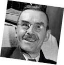 Anécdotas de escritores, Thomas Mann