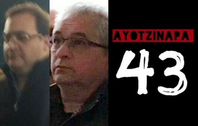 Yarrington, Duarte… ¡Dónde están los 43 y les creeremos!