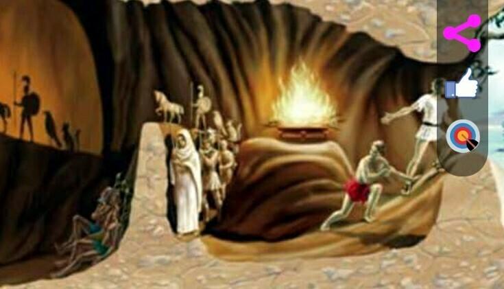 La caverna socrática para millones de mexicanos