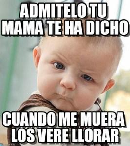 mamás, día de las madres, mamá, meme, memes