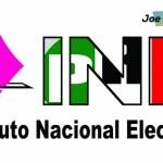 El INE nació para legitimar los fraudes
