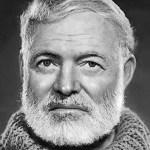 Biografía de Ernest Hemingway, biografía y bibliografía, anecdotario de escritores, aprende a escribir