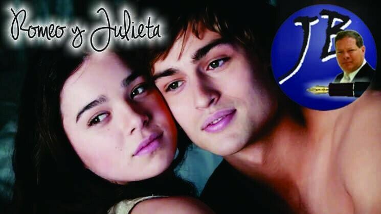 Romeo y Julieta | Vídeo sugerencia de lectura