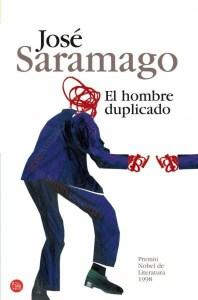 vídeos sugerencia de lectura obras de la literatura universal el hombre duplicado de José saramago