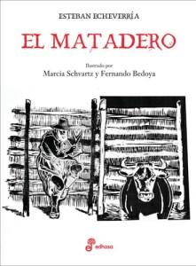 vídeos sugerencia de lectura obras de la literatura universal El matadero de estéban echeverría