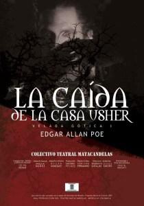 vídeos sugerencia de lectura obras de la literatura universal la caída de la casa de usher edgar allan poe